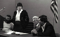 Relocation meeting, 7-1-1984