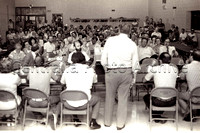 Town Meeting, 7-18-1983